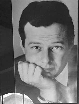 Brian Epstein