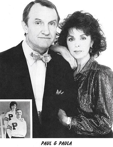 Paul And Paula